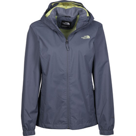 The North Face Quest Kurtka Kobiety, grisaille/exotic